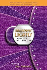 Broadway Lights (Secrets of My Hollywood Life, Bk 5)