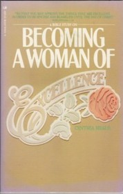 Becoming a Woman of Excellence Bible Study