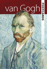 Van Gogh Postcards (Dover Postcards)