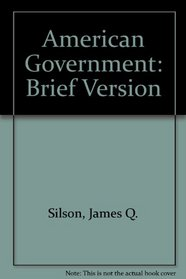 American Government Study Guide Brief, Fifth Edition