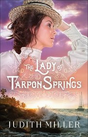 The Lady of Tarpon Springs