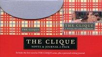 The Clique Novel & Journal 2-pack