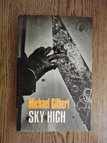 Sky High (Fingerprint Books)