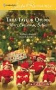 Merry Christmas, Babies (Harlequin Superromance, No 1381) (Larger Print)