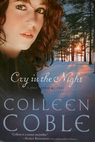 Cry in the Night (Rock Harbor, Bk 5)