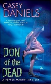 Don of the Dead (Pepper Martin, Bk 1)