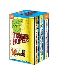 Treasure Hunters Boxed Set