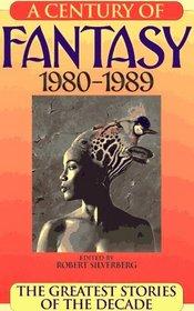 A Century of Fantasy: 1980-1989