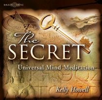 The Secret: Universal Mind Meditation