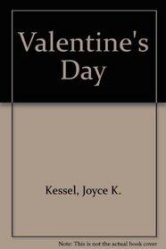 Valentine's Day (Carolrhoda on my own books)