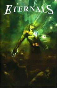 Eternals By Neil Gaiman HC