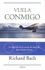 Vuela conmigo (Spanish Edition)