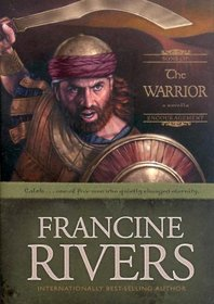 The Warrior (Sons of Encouragement, Bk 2)
