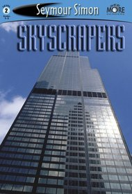See More Readers: Skyscrapers - Level 2 (SeeMore Readers)