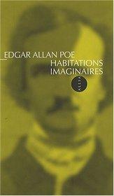 Habitations imaginaires (French Edition)