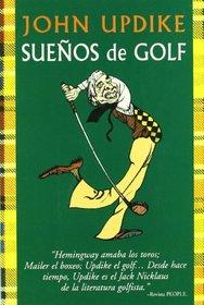 Suenos de Golf (Spanish Edition)