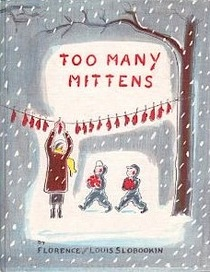Too Many Mittens