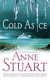 Cold as Ice (Ice, Bk 2)