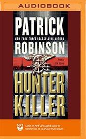 Hunter Killer (The Admiral Arnold Morgan Series)