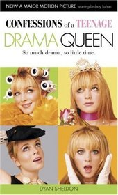 Confessions of a Teenage Drama Queen (Confessions of a Teenage Drama Queen, Bk 1)