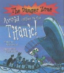 Avoid Sailing on the