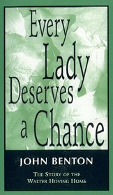 every lady deserves a chance