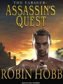 The Farseer: Assassin's Quest