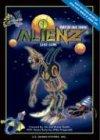 Alienz Card Game