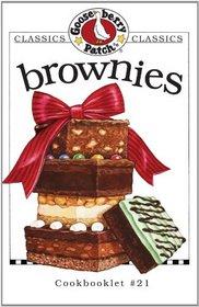 Brownies Cookbook