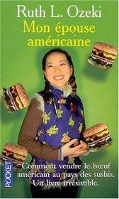 Mon épouse américaine