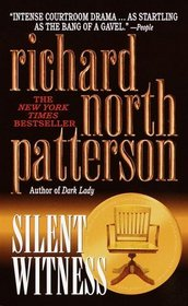 Silent Witness (Tony Lord, Bk 2)