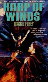 Harp of Winds (Artefacts of Power, Bk 2)