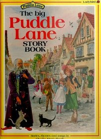 Big Puddle Lane Storybook (Puddle Lane Big Books)
