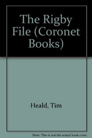 The Rigby File (Coronet Books)