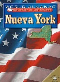 NUEVA YORK /NEW YORK: El Estado Imperial (World Almanac Biblioteca De Los Estados/World Almanac Library of the States) (Spanish Edition)