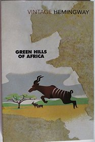The Hills of Africa
