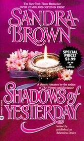 Shadows of Yesterday (aka Relentless Desire)