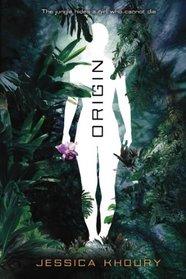 Origin (Corpus, Bk 1)