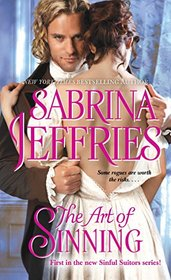 The Art of Sinning (Sinful Suitors, Bk 1)