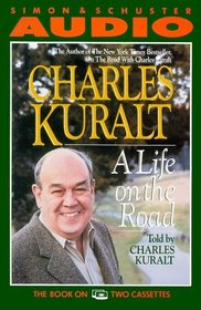 A Life on the Road (Audio Cassette) (Abridged)
