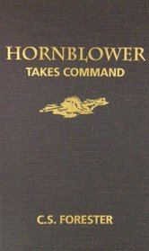 Hornblower Takes Command