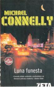 Luna Funesta = Void Moon (Harry Bosch) (Spanish Edition)
