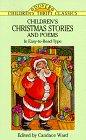 Children's Christmas Stories and Poems (Dover Children's Thrift Classics)