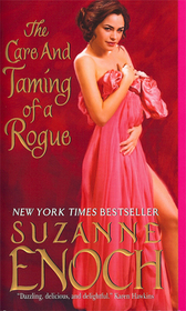 The Care and Taming of a Rogue (Adventurers' Club, Bk 1)