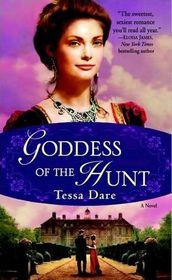Goddess of the Hunt (Wanton Dairymaid, Bk 1)