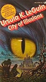 City of Illusions (Hainish Cycle)