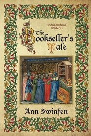 The Bookseller's Tale (Oxford Medieval, Bk 1)
