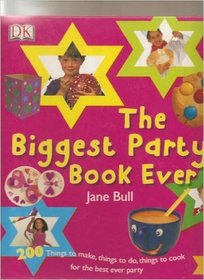 The Biggest Party Book Ever
