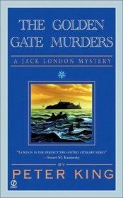 The Golden Gate Murders (Jack London)