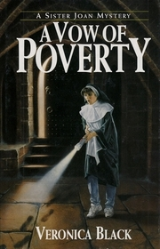A Vow of Poverty (Sister Joan, Bk 8)